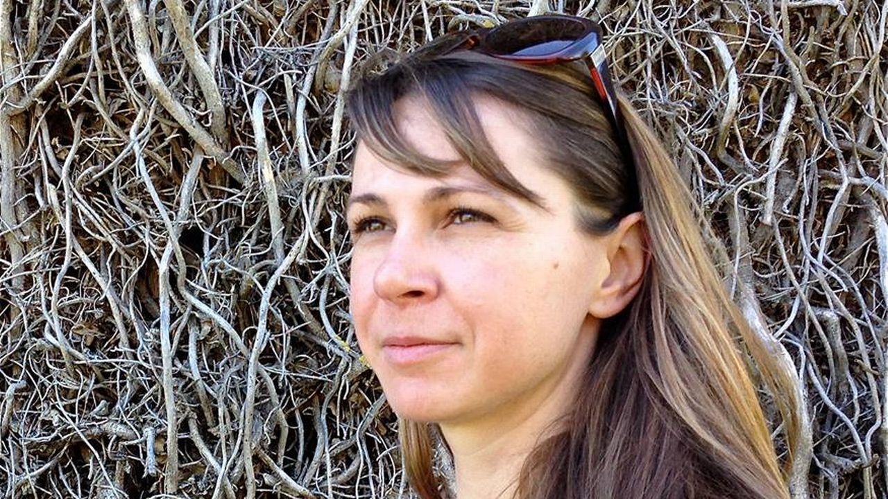 Raluca Antonescu. [facebook.com/ralucantonescu/]