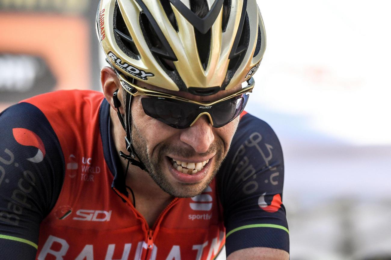 Nibali gagne, Froome leader — Vuelta