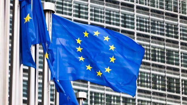 Des pays membres de l'UE demandent à Bruxelles de freiner les achats de fleurons européens par des entreprises étrangères. [Martin Ruetschi - Keystone]