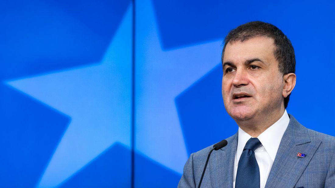 Un ministre turc s'en prend au chef de la diplomatie allemande sur ...