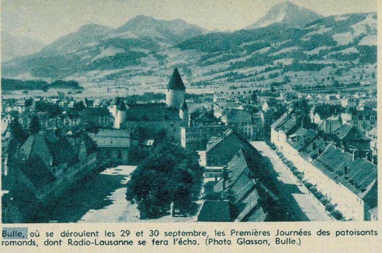 Bulle 1956