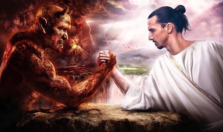 Officiel : Zlatan Ibrahimovic revient à Manchester United !