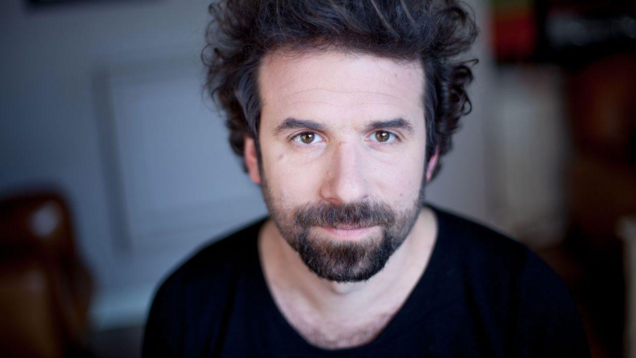 """Cyril Dion est l'auteur du livre """"Imago"""" publié chez Actes Sud publié en 2017. [Fanny Dion - Photo envoyée par l'écrivain]"""