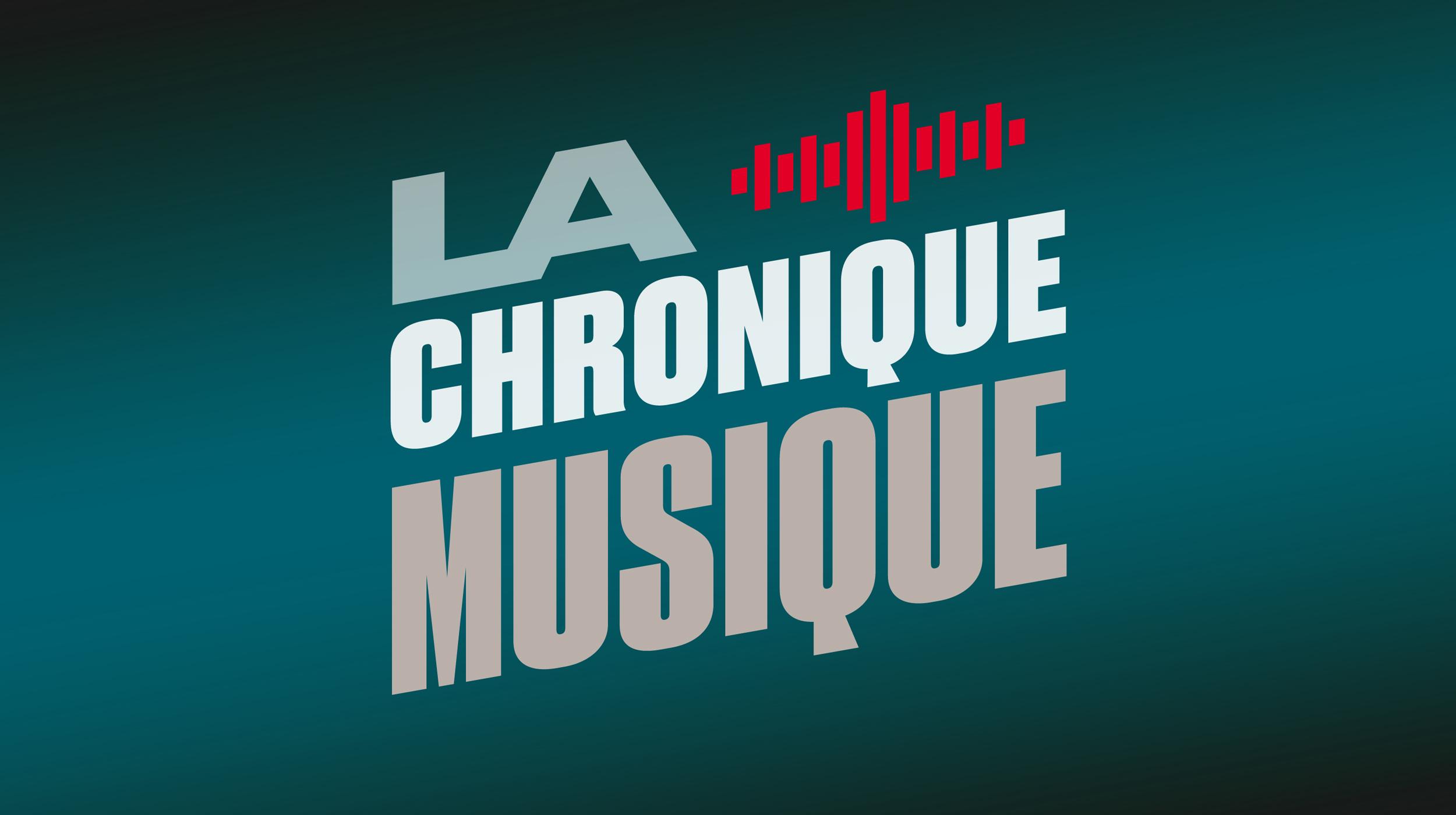 Chronique musique