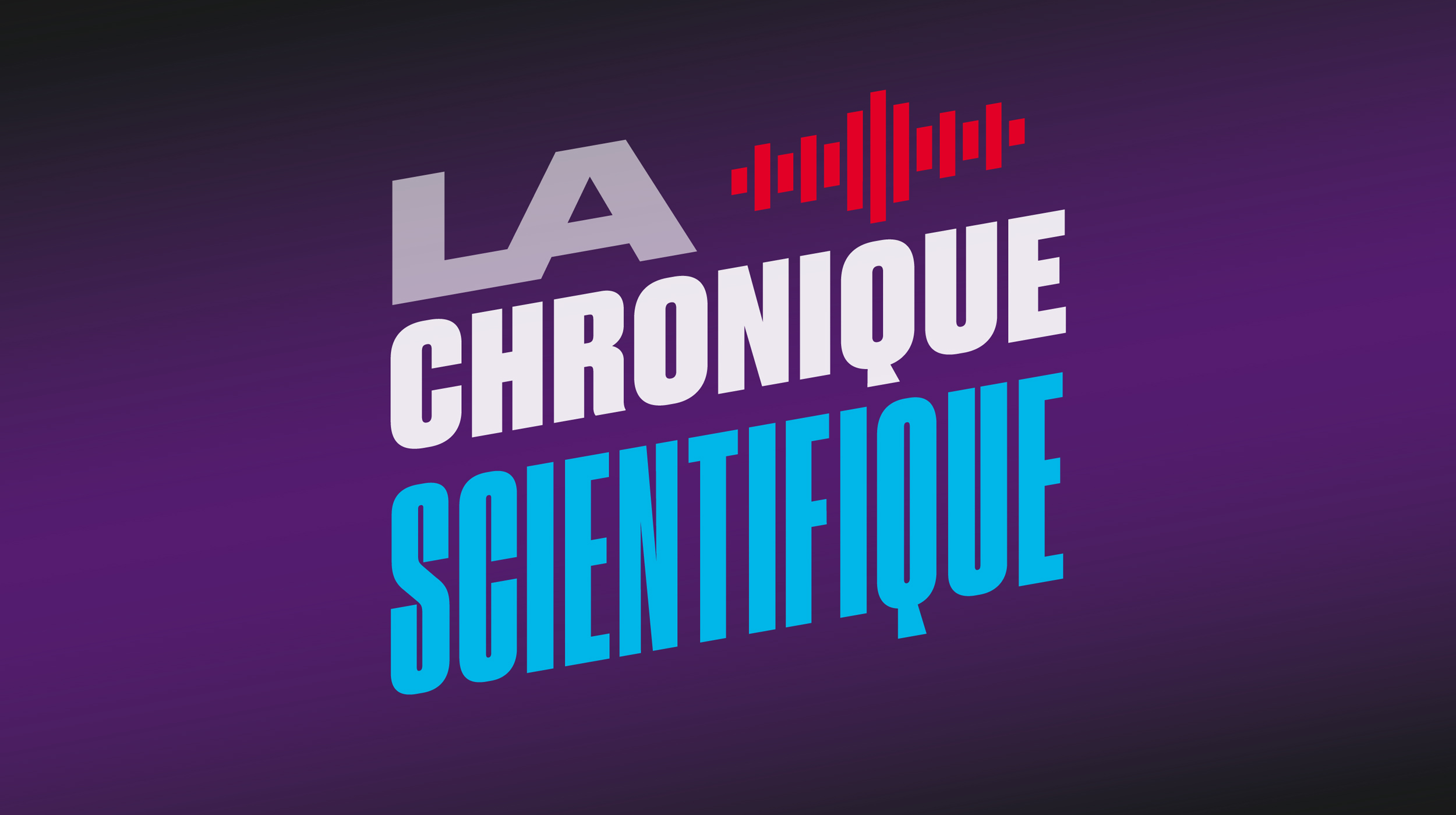 Chronique scientifique