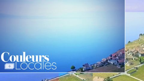 Couleurs locales