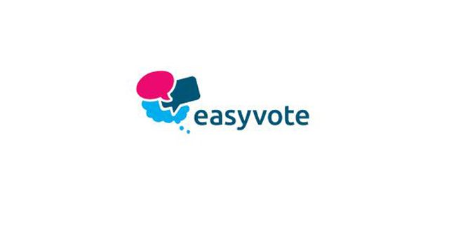 Easyvote [easyvote.ch - easyvote]