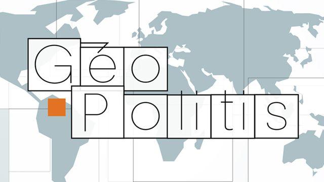 Geopolitis [Geopolitis - RTS]