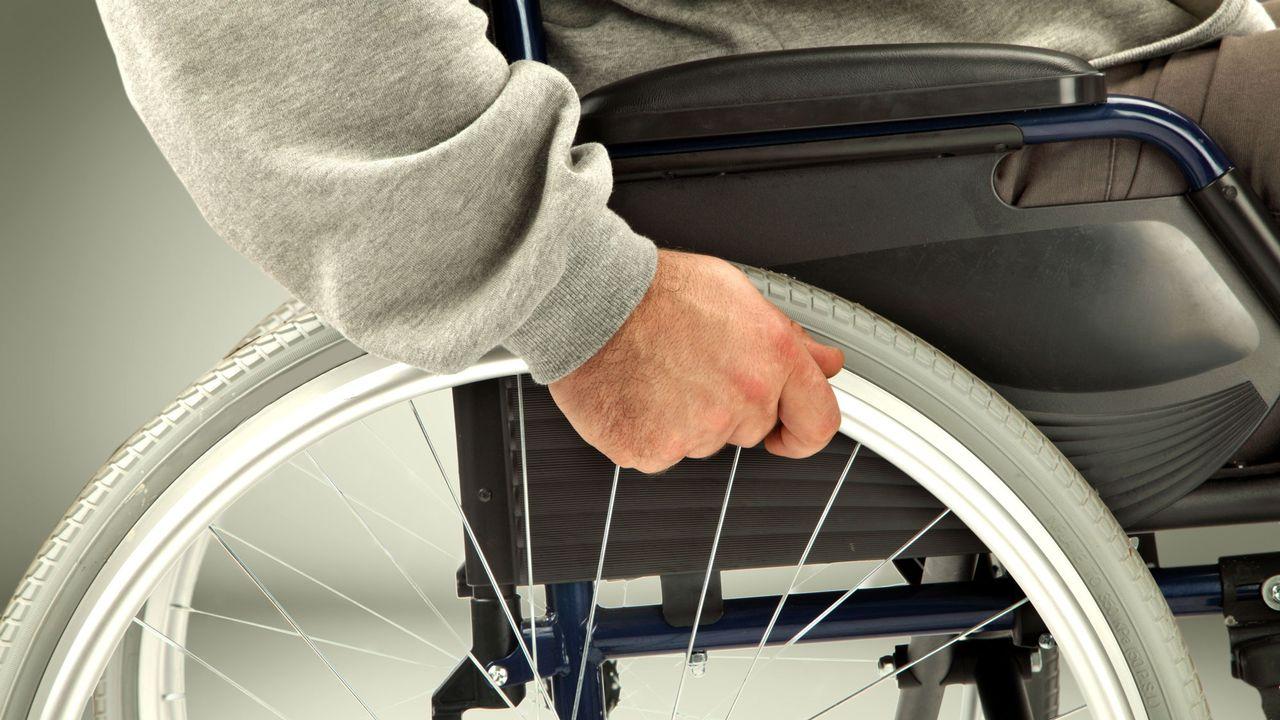 L'assurance invalidité (AI) est une assurance sociale obligatoire. [magdal3na - fotolia]