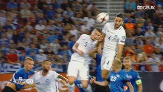 Les résumés de Belgique - Gibraltar (9-0), Grèce - Estonie (0-0) et Chypre - Bosnie (3-2) [RTS]