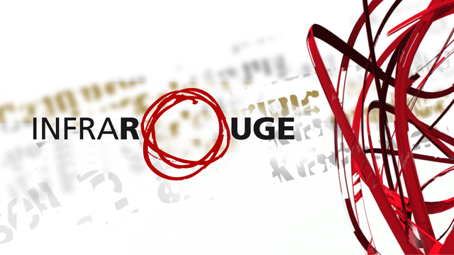 Infrarouge [Infrarouge - RTS]