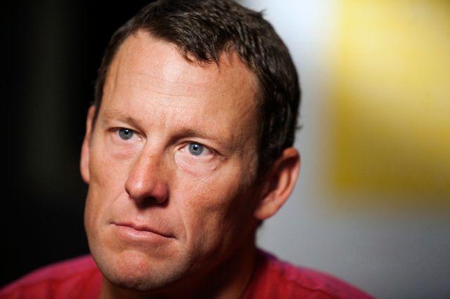 L'Américain a été déchu en octobre 2012 de ses sept victoires dans le Tour de France. [Thao Nguyen - Keystone]