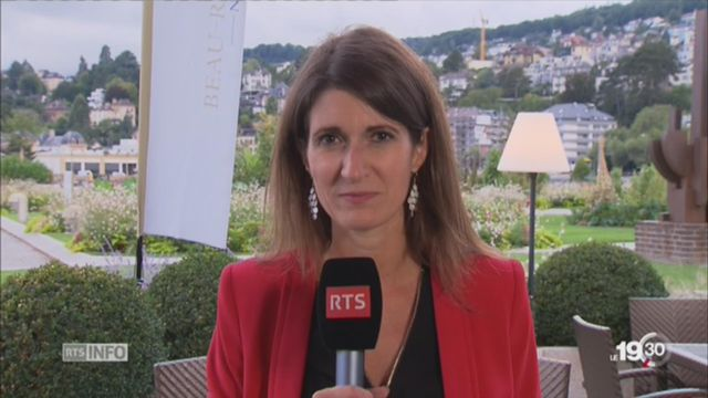 Ticket PLR au Conseil fédéral: l'analyse de Linda Bourget [RTS]