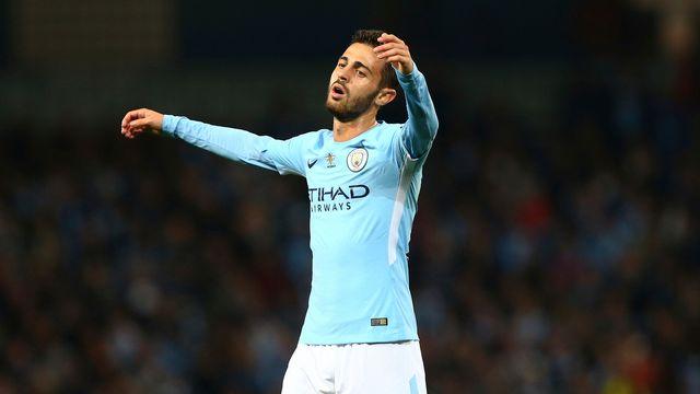 Comme le PSG, Manchester City se trouve dans le viseur de la Liga. [Dave Thompson - Keystone]