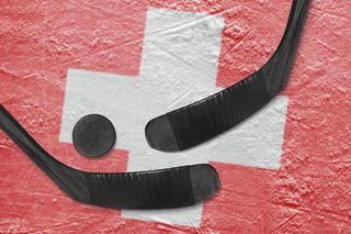 La saison de hockey démarre en Suisse. Dmitry Grushin Fotolia [Dmitry Grushin - Fotolia]