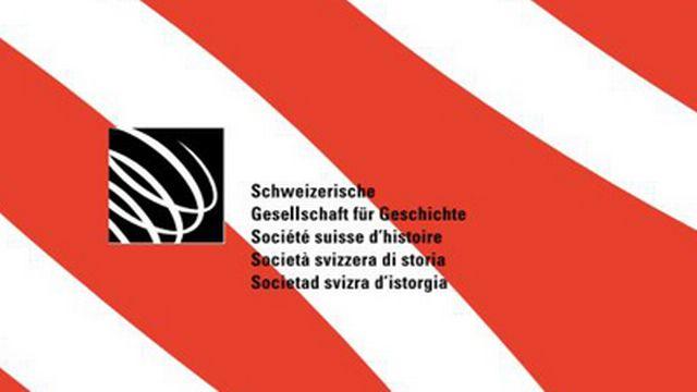 Société suisse d'histoire [www.sgg-ssh.ch - Société suisse d'histoire]
