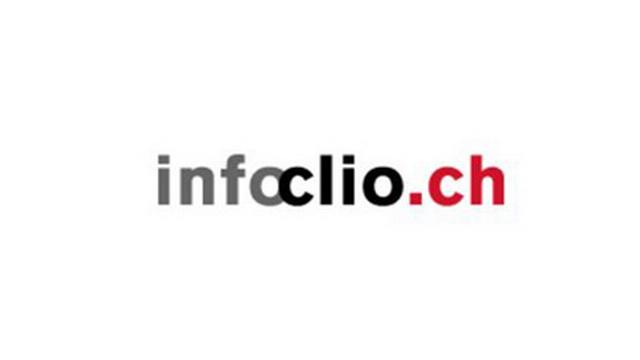 Infoclio, portail suisse des sciences historiques [infoclio.ch]