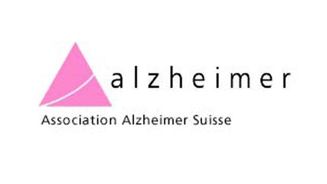 L'Association Alzheimer Suisse  [Association Alzheimer Suisse ]