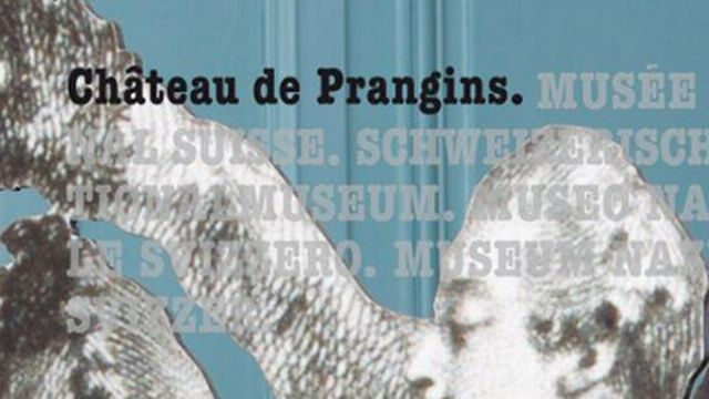 Château de Prangins [nationalmuseum.ch - Château de Prangins]