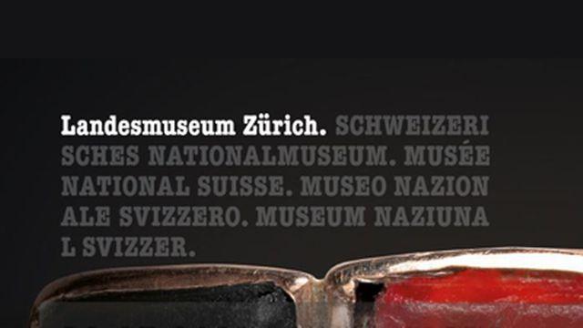 Musée national de Zurich [nationalmuseum.ch - Landesmuseum Zürich]