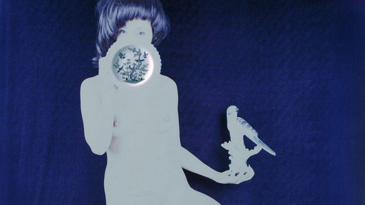 """Extrait de la série """"Nude Women"""" de Han Lei. [Han Lei - Image envoyée par l'association March Art]"""