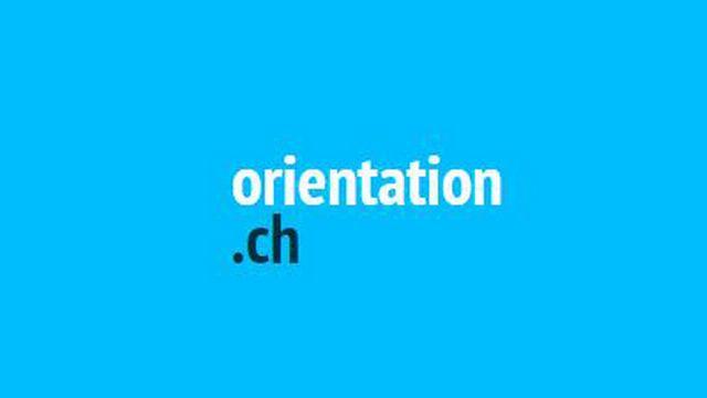 Le portail officiel suisse d'information de l'orientation professionnelle, universitaire et de carrière [orientation.ch - CSFO]