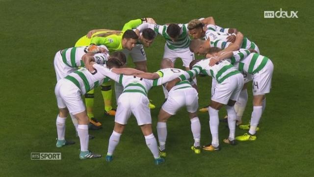 Ligue des Champions, Gr. B, Celtic Glasgow - Paris Saint-Germain (0-5): le résumé du match [RTS]