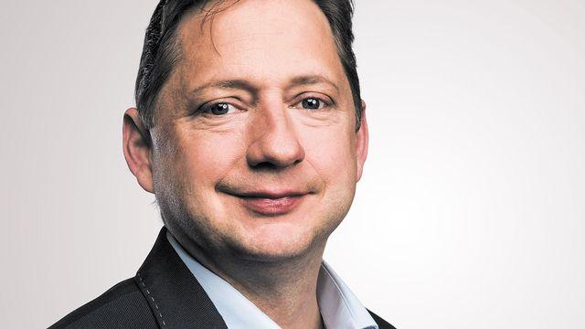 Marcel Bayard, président de l'association THT sous-terre Valais. [PDC du Valais romand]