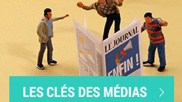 Les clés des médias, un décryptage du monde des médias pour les enfants par France TV Education [education.francetv.fr - France Télévisions Education]