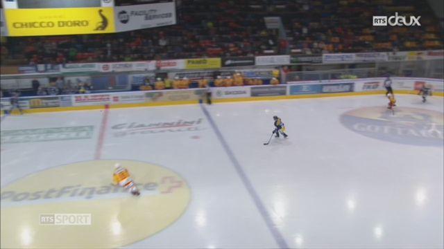 Hockey-National League, 5e journée: Zoug – Kloten (2-1) + Ambri-Piotta – Langnau (5-3) + tableau des résultats [RTS]