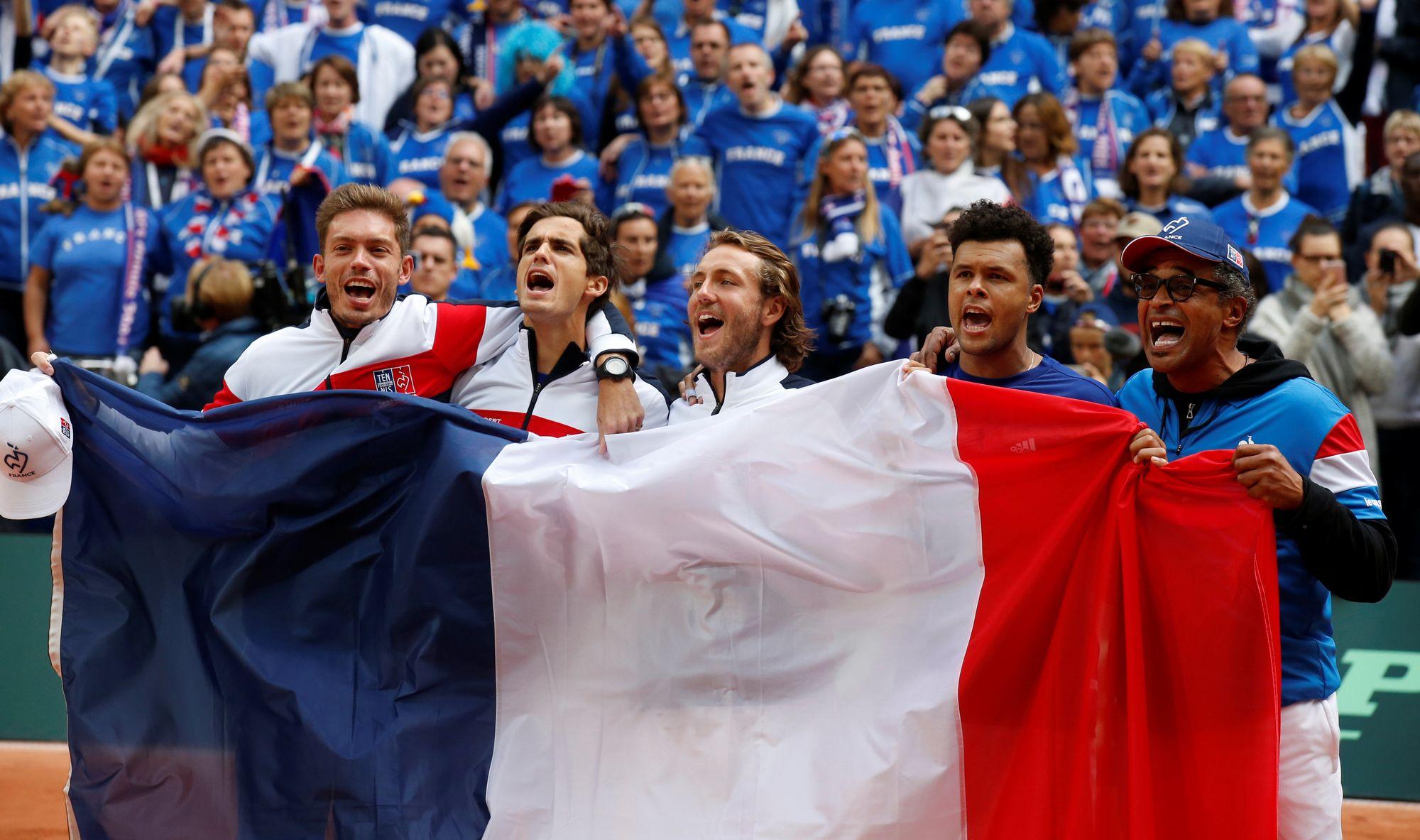 À Lille pour la finale !