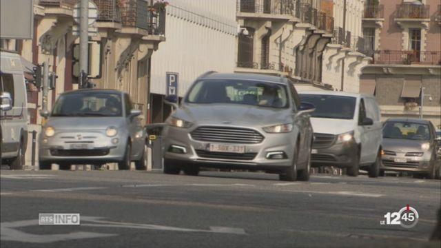 Le coût humain du Diesel Gate est établi au niveau européen [RTS]