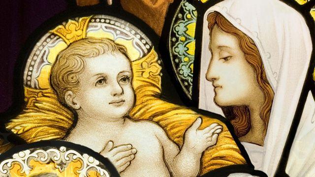 Naissance de Jésus [Jurand  - Fotolia]