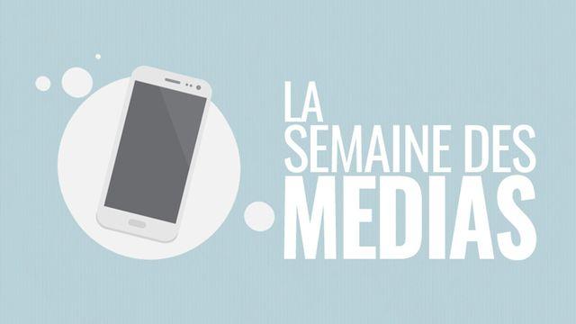 La semaine des médias [www.semainedesmedias.tv]