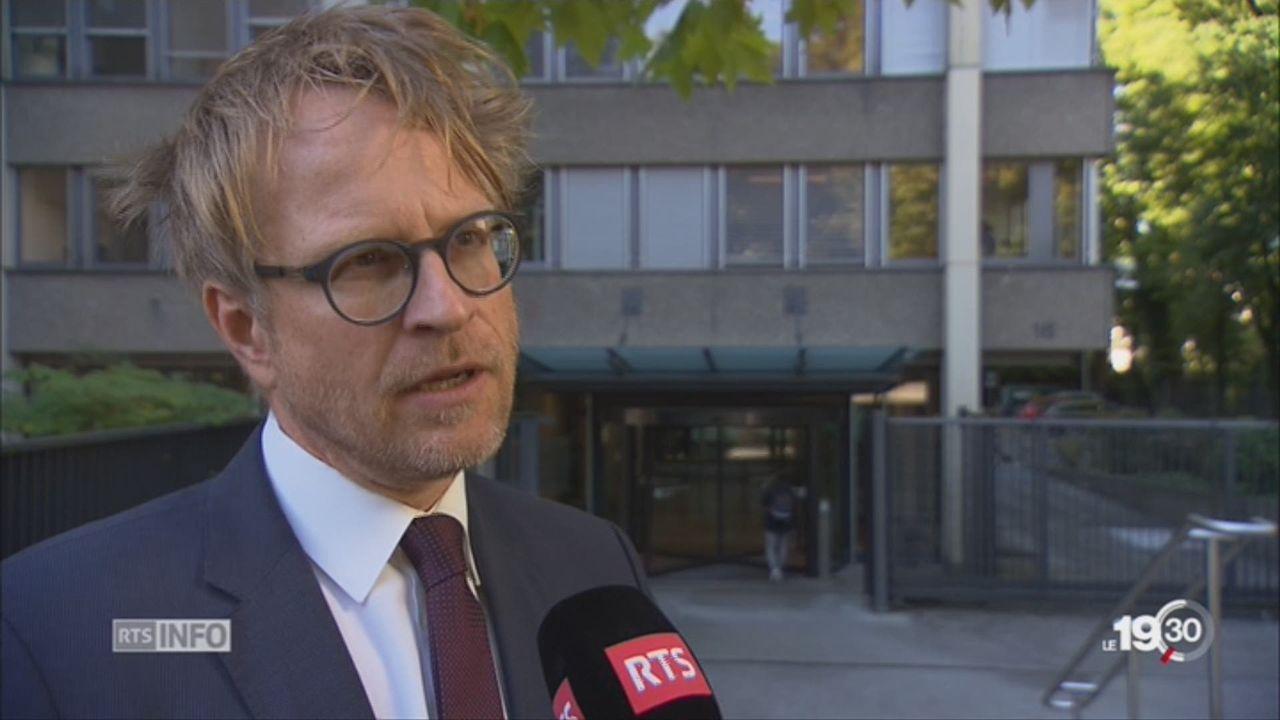 Propagande islamique en Suisse: nouvelles inculpations [RTS]