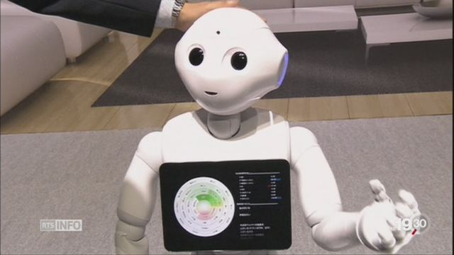 Quels rapports entretenir avec l'intelligence artificielle? [RTS]