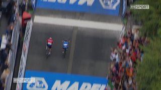 Championnat du monde, course messieurs: Peter Sagan (SVK) remporte son 3e titre mondial [RTS]