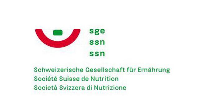 La Société Suisse de Nutrition. [sge-ssn.ch]