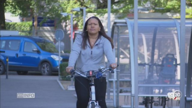 En Suisse, les opérations contre l'obésité se multiplient [RTS]