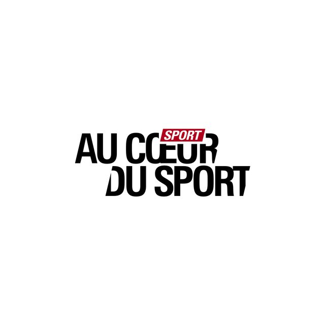 Logo Au Coeur Du Sport
