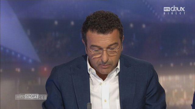 Ligue des Champions, Gr. G, Monaco - Porto (0-3): le résumé du match [RTS]