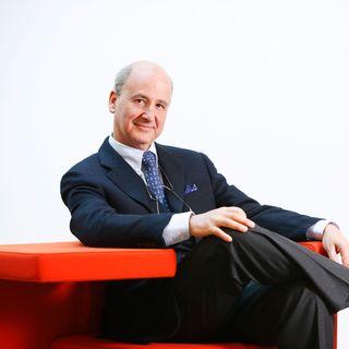 Stéphane Garelli, professeur IMD et directeur du Centre de la compétitivité mondiale. [DR]