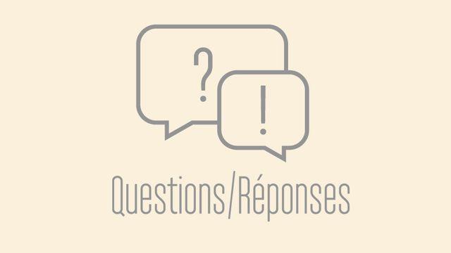 Les Questions-Réponses de RTS Découverte [RTS Découverte - RTS]