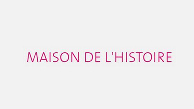 La Maison de l'histoire de l'Université de Genève [Maison de l'histoire - unige.ch]