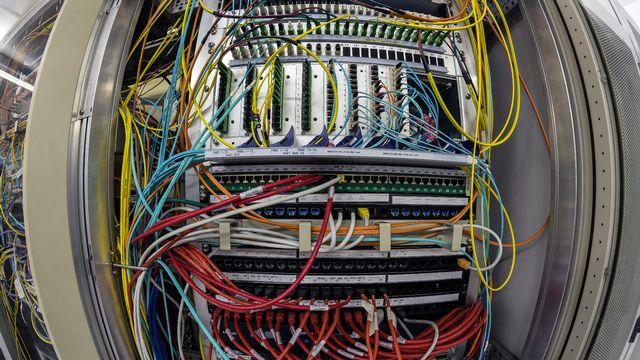 Réseau de câbles [RTS]