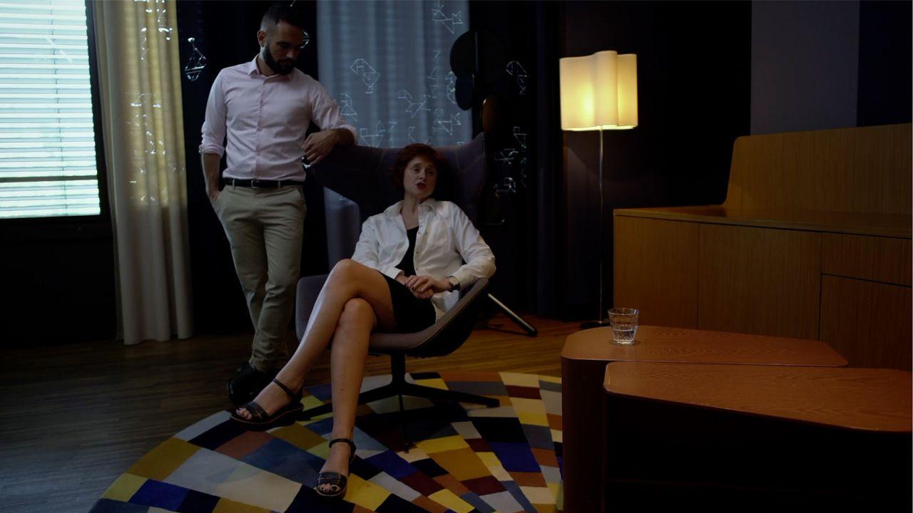 Masters of Sex - Introduction, un décryptage de Delphine Gardey et Sébastien Chauvin [RTS Découverte - La Souris Verte]