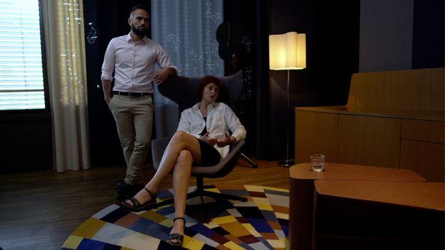 Masters of Sex - L'orgasme féminin, un décryptage de Delphine Gardey et Sébastien Chauvin [RTS Découverte - La Souris Verte]