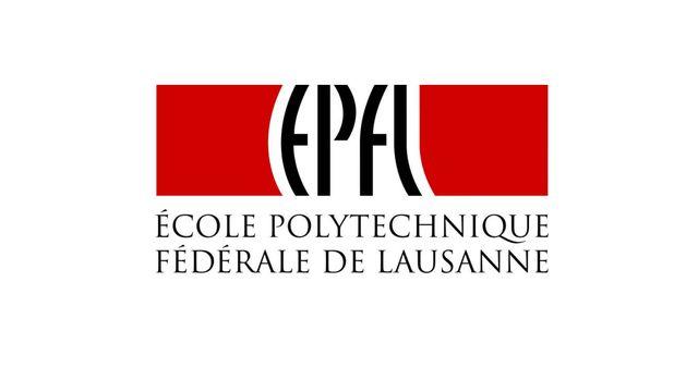 Le logo de l'EPFL. [EPFL]
