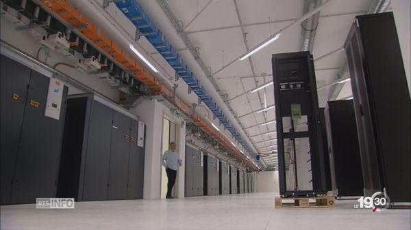 Big data: plongée dans les coffres-forts numériques