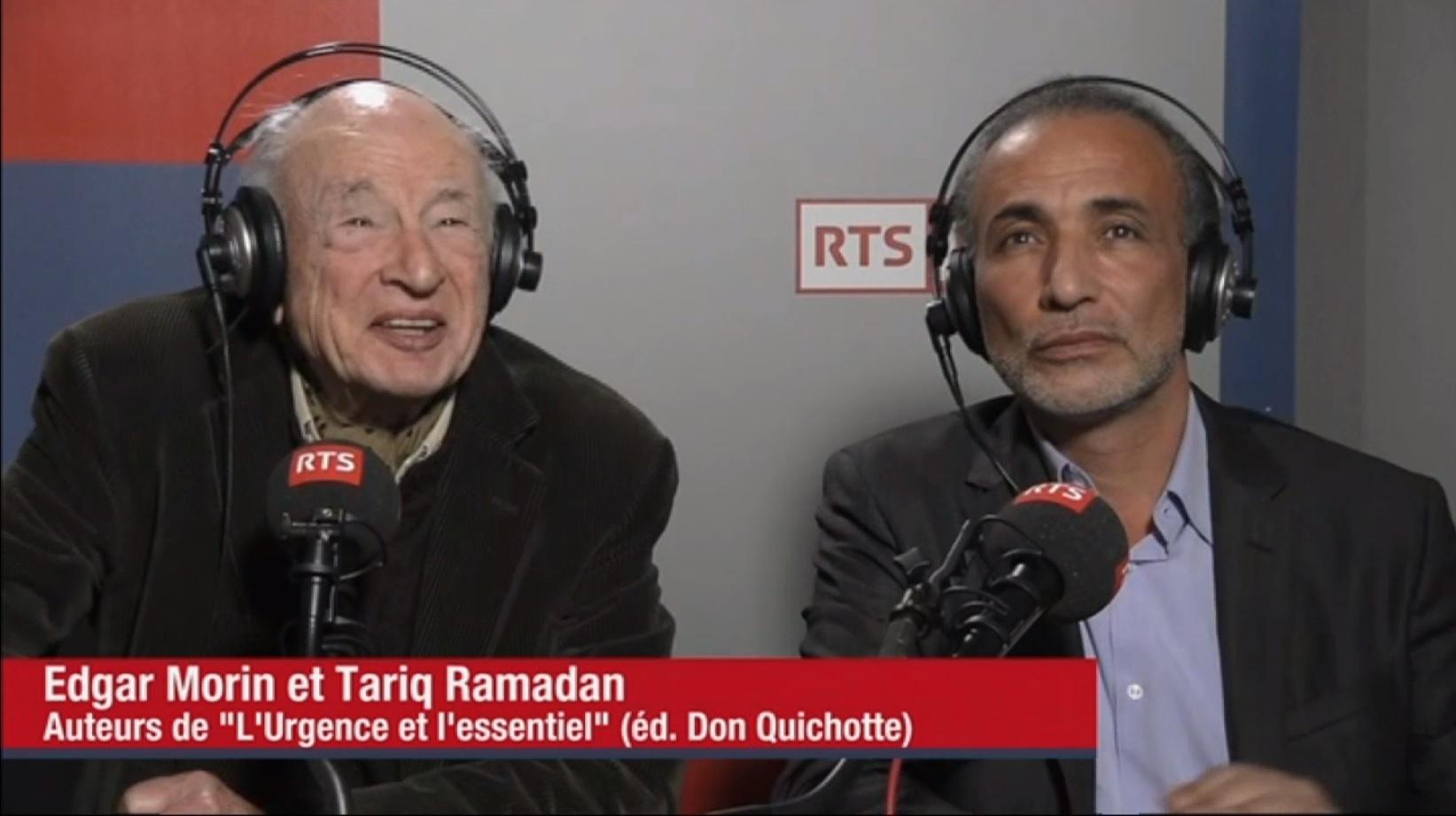 """Résultat de recherche d'images pour """"Tariq Ramadan morin"""""""
